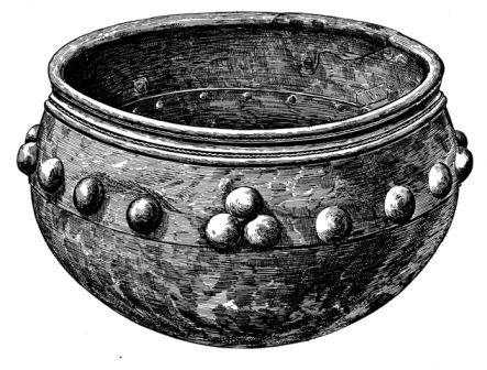 The Glastonbury Bowl